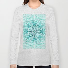 Mehndi Ethnic Style G344 Long Sleeve T-shirt