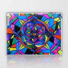 Activating Potential Laptop & iPad Skin