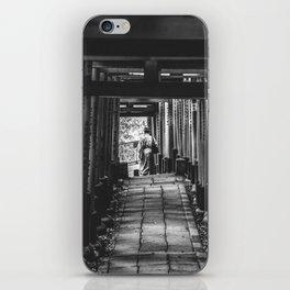 Fushimi Inari iPhone Skin