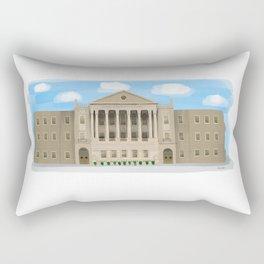 Warren G Harding HS - Warren Ohio 100 Rectangular Pillow