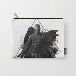 Ragnar Lothbrok Carry-All Pouch