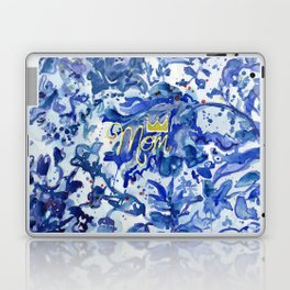 Queen Mom Laptop & iPad Skin