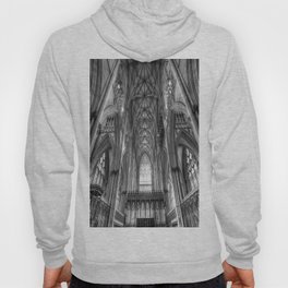 York Minster Cathedral Hoody