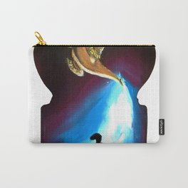 A Whole new World Carry-All Pouch
