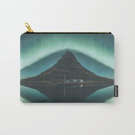 Kirkjufell, Iceland IV Carry-All Pouch