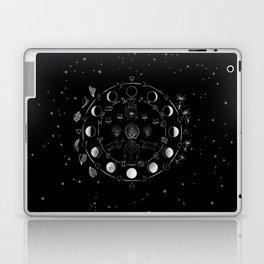 WildOne Tarot Cloth Laptop & iPad Skin