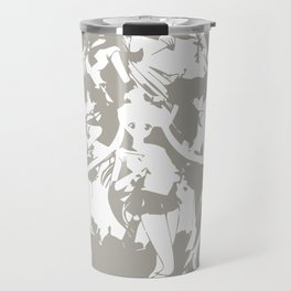 Sailor Scouts Travel Mug