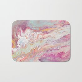 And come forth from the cloud of unknowing Bath Mat