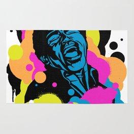 Soul Activism :: James Brown Rug