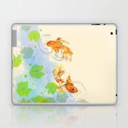 The Golden Pond Laptop & iPad Skin