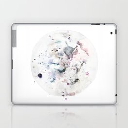 the beauty of impermanence Laptop & iPad Skin