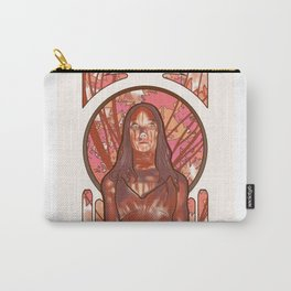 Going Mucha Loca Carry-All Pouch