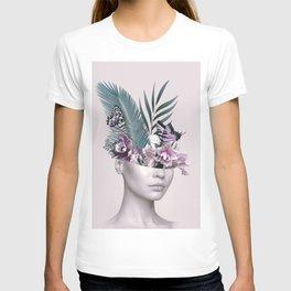 Tropical Girl 3 T-shirt