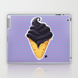 Cool Ice Cream Laptop & iPad Skin