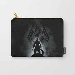 The Dovahkiin Carry-All Pouch