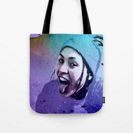 JUST FUN Tote Bag