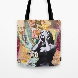 The Ultimate Release Tote Bag