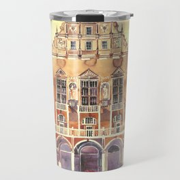 Poznań Travel Mug