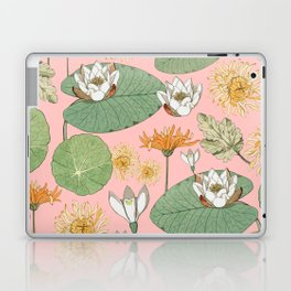 Vintage Royal Gardens #society6artprint #buyart Laptop & iPad Skin