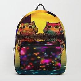 owl 43 Backpack