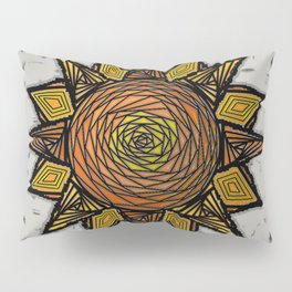Awesome Sun-2 Pillow Sham
