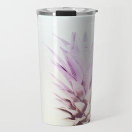 PASTEL PINEAPPLE no2 Travel Mug