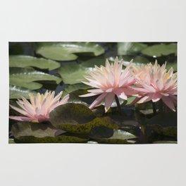 Longwood Gardens - Spring Series 304 Rug