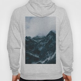 Cloud Mountain - Landscape Photography Hoody