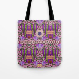 Love just love popart Tote Bag
