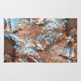Minerals Rug