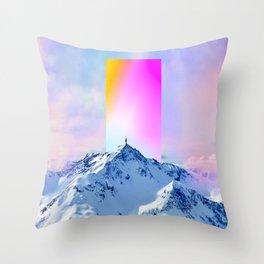 T/26 Throw Pillow