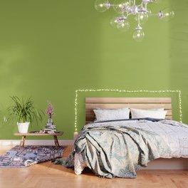 Green Celery Wallpaper