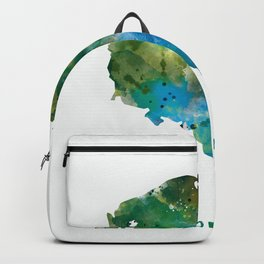 Poland Backpack