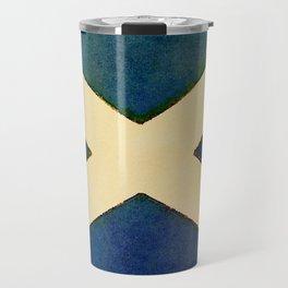 The Saltire Travel Mug