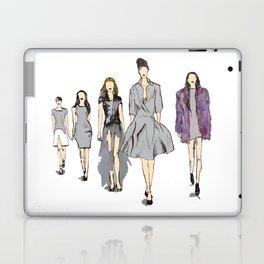 Catwalk Laptop & iPad Skin