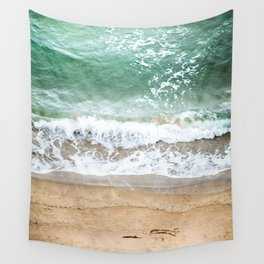Beachy Wall Tapestry