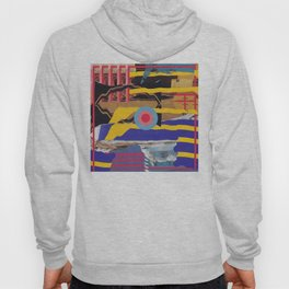 pulled muscle Hoody