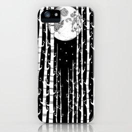 MoonLight Dream iPhone Case