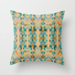 4417 Throw Pillow