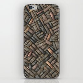 I've Read Every Word iPhone Skin