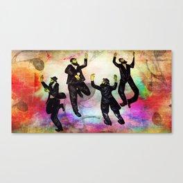 jewish Canvas Print