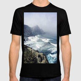 Coast 8 T-shirt