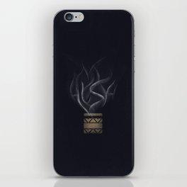 Hush - Buffy - Variant iPhone Skin