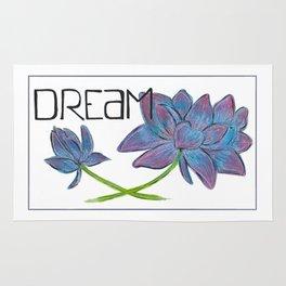 Dare to Dream Rug