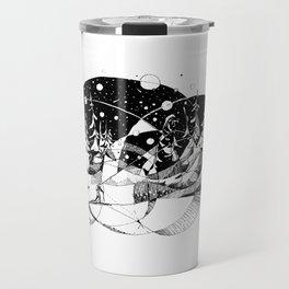 Headlamp Hustle Travel Mug