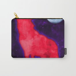 Hope for greater heights Carry-All Pouch