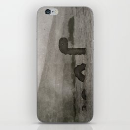 Nessie iPhone Skin