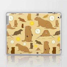 Groundhogs Laptop & iPad Skin