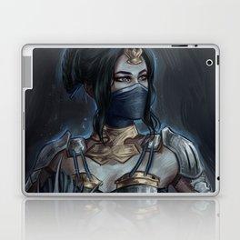 Princess of Edenia Laptop & iPad Skin