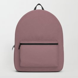The color of cocoa Backpack